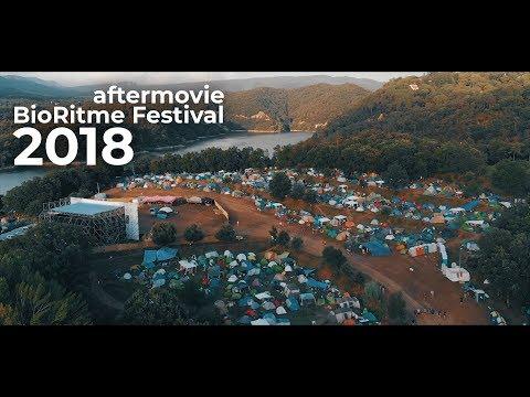 BioRitme Festival 2018 | Aftermovie Oficial