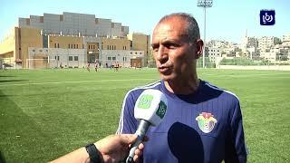 حسام نصار - منتخب الكرة الأولمبي في فلسطين