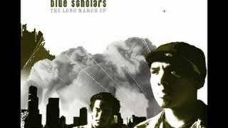 Blue Scholars - Commencement Day
