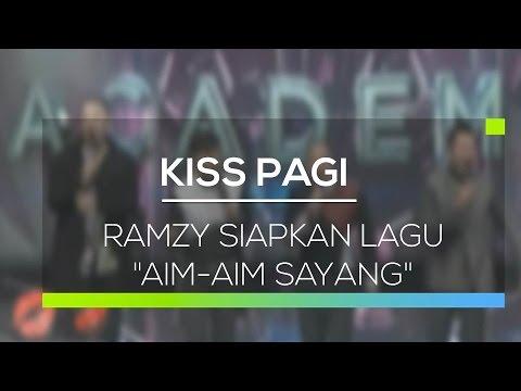 Ramzy Siapkan Lagu