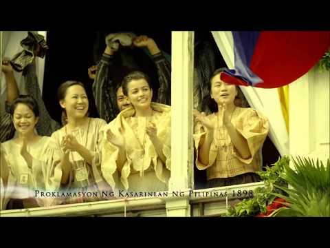 Ang Bayan Ko (My Country)
