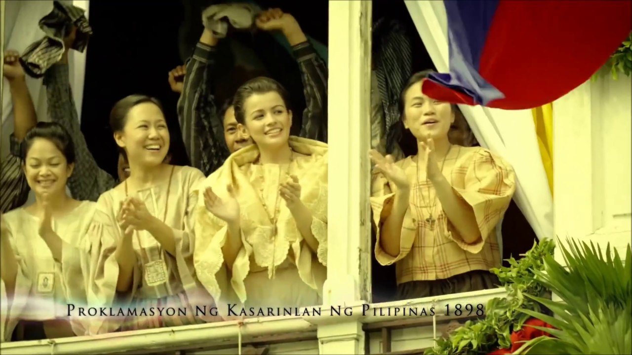 bayan ko You can here this song here: tabak-bayan bayan ko bayan bayan ko tabak 20uno: ating h(i)storya by tabak-baguio [koro] (chorus) bayan bayan ko (my motherland/nation) gumising ka (wake up) ang kalayaan mo'y inagaw na (your freedom was taken/stolen) taong bayan (people of the motherland/nation) kumilos ka at sama.