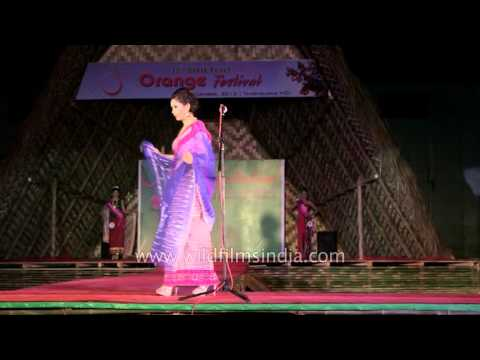 Eastern fashion-wear from India, for women