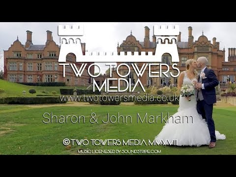 The Welcombe Hotel, Sharon and John Highlights