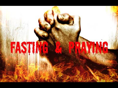 Fasting Is Very Powerful & It Will Change Your Whole Life, M