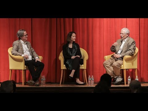 Steve Blank, Avril Haines on Hacking for Defense and Diplomacy