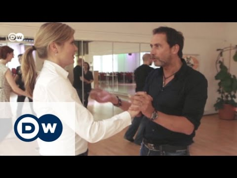 So tanzt Europa: Discofox | Euromaxx