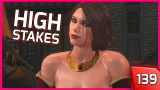 Witcher 3 ► High Stakes Gwent Tournament Goes Sideways #139 [PC]