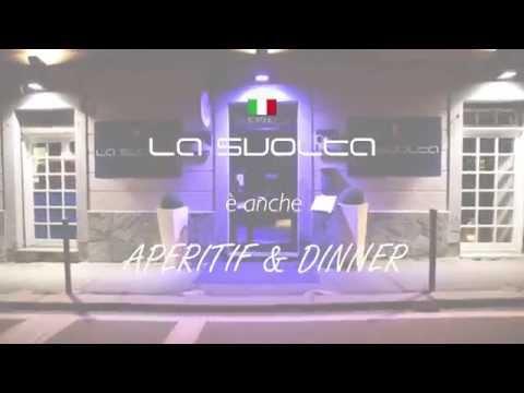 La Svolta Torino - Aperitif & Dinner con i DJ di Radio Partygroove