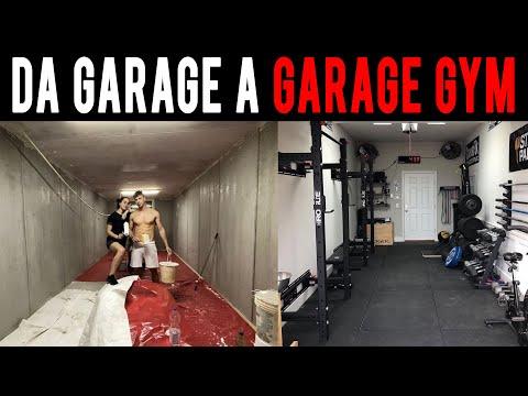 DA GARAGE A