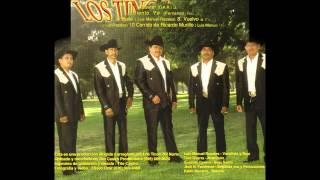 Los Tinos Del Norte - El Corrido De Ricardo Murillo