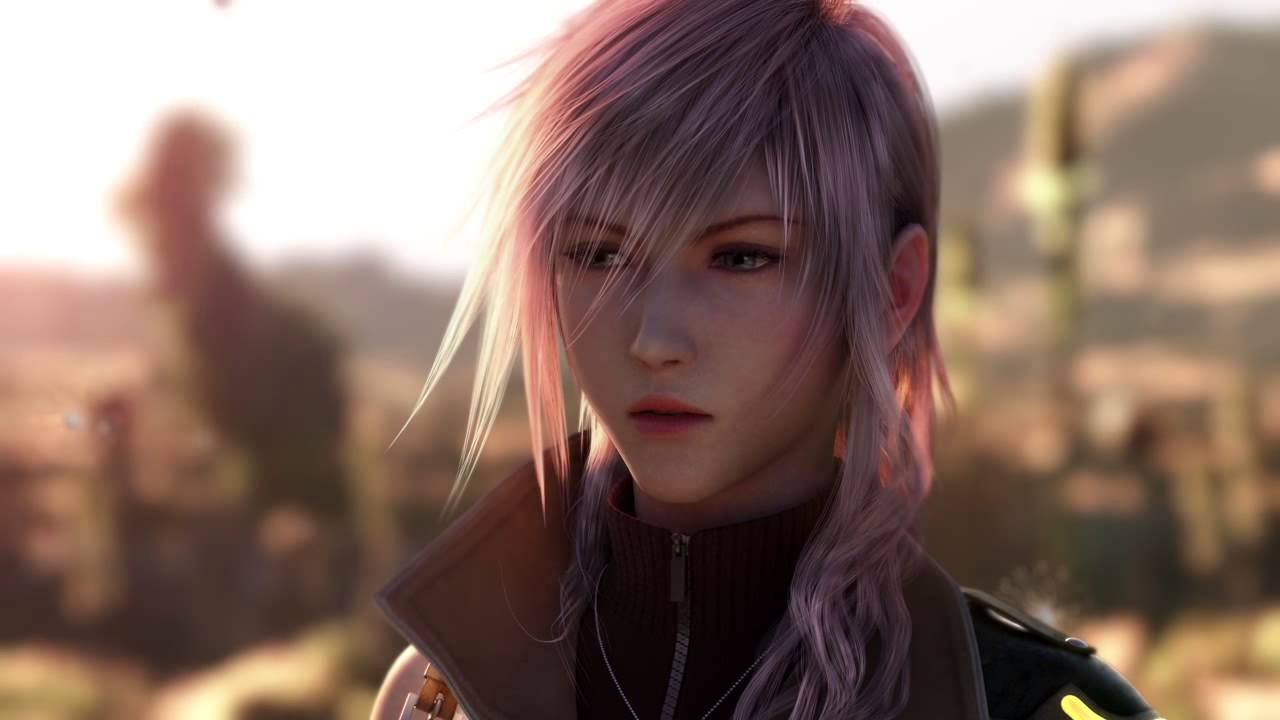 Image result for ffxiii lightning