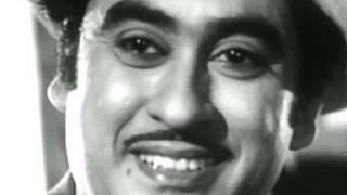 Kahan tak yeh mann ke andhere Kishore Kumar) YouTube
