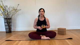 Intro to Mindful Listening (w/ chime)