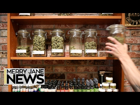 MERRY JANE News – Which Cannabis Products Do Marijuana Consumers Purchase the Most?