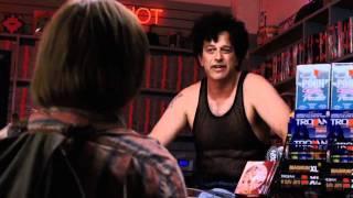 Bucky Larson: Born To Be A Star Trailer