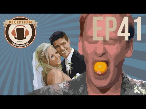 Deception - Ep41 - Gimme Three Rings