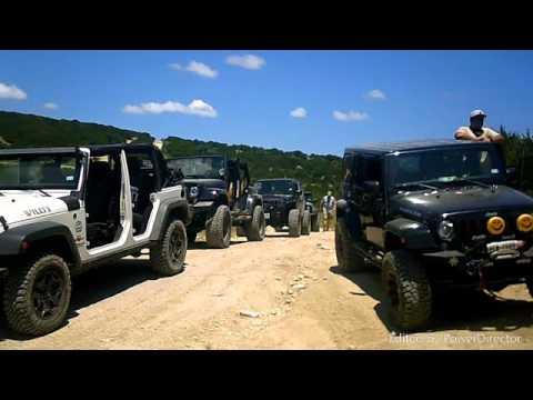 San Antonio Jeep >> San Antonio Jeep Club