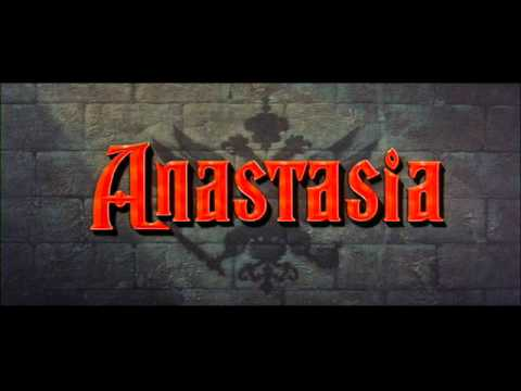 Anastasia 1956  Alfred Newman