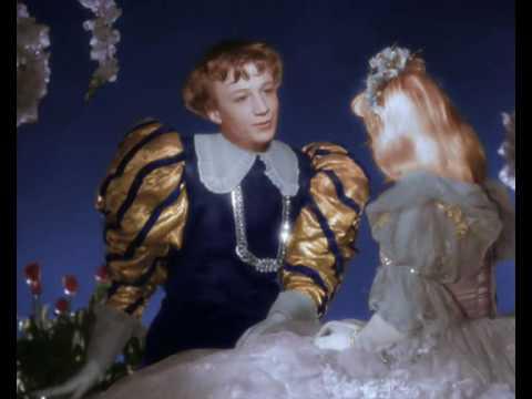 Песенка принца из сказки