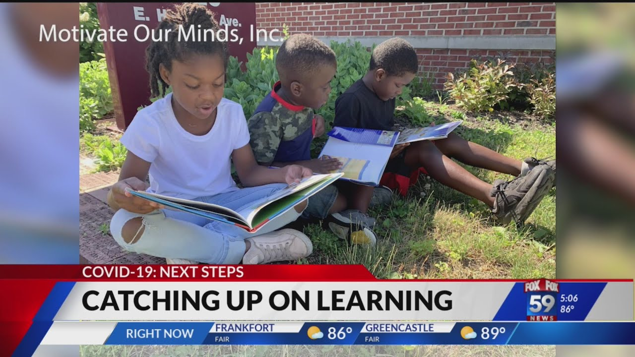 Indiana Dept. of Education awards grants to summer learning programs helping kids catch up