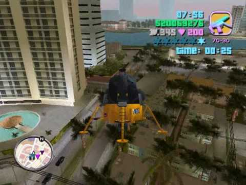 GTA: Vice City Mods