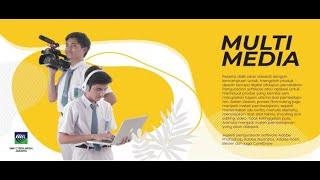 SMK CYBER MEDIA 2015 (Angkatan 6) - Jurusan Multimedia