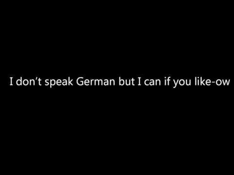 Lady Gaga - Scheiße (lyrics!) HQ mp3