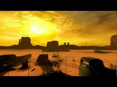 The best scene in Black Mesa