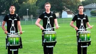 Cavaliers Drumline 2011 @ DCI in Omaha thumbnail