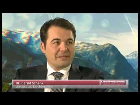 Liechtenstein Live mit Dr  Bernd Schenk - SAP #DemoJam in Barcelona