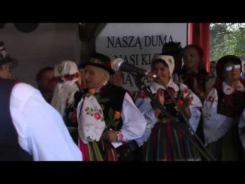 2013.08.25 Biesiada Łowicka w Maurzycach