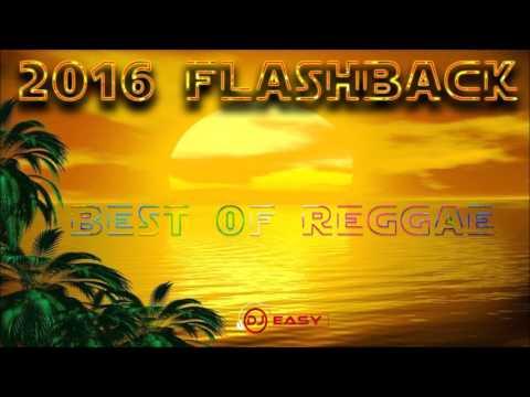 2016 Flashback Best of Reggae Mixtape by djeasy