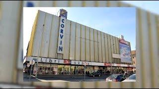 Több mint 50 évig rejtegették a Corvin áruházat egy bádogdoboz alatt