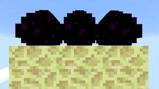 Dracheneier vervielfältigen / Klonen - Minecraft Tutorial