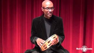 Tim Adams: 2015 Tambourine Sound Solution Project