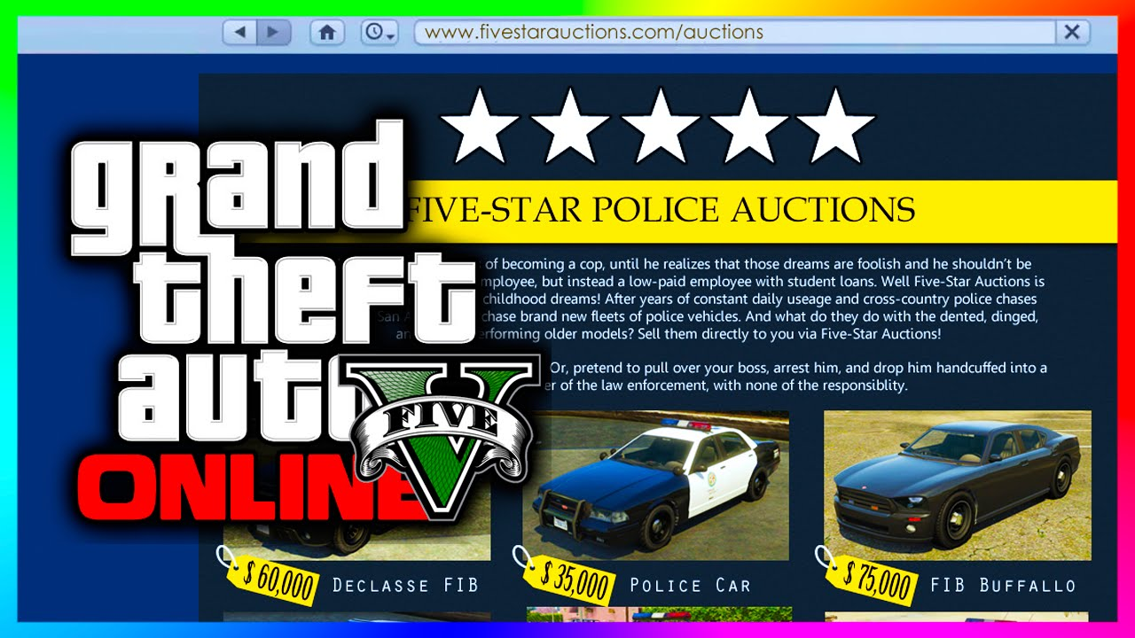 Police Car Website >> Gta 5 Online Police Vehicles Fib Cars Website Concept Idea Gta V