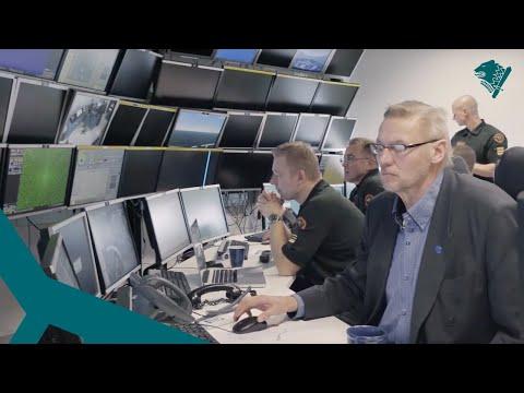 Arctic Coast Guard Forum's Simulator Exercise