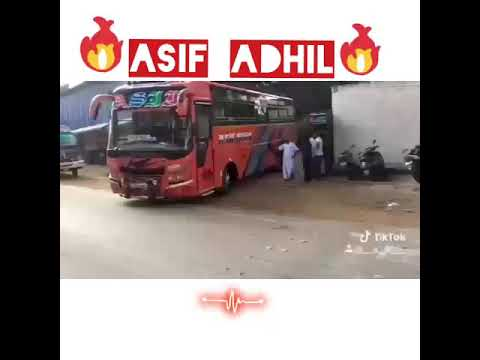 Asif travel holidays  new bus😙😙😙😙