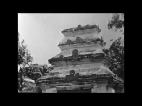 Kehidupan Di Pulau Jawa Masa Penjajahan Belanda  Rekaman Tahun 1920 1930an