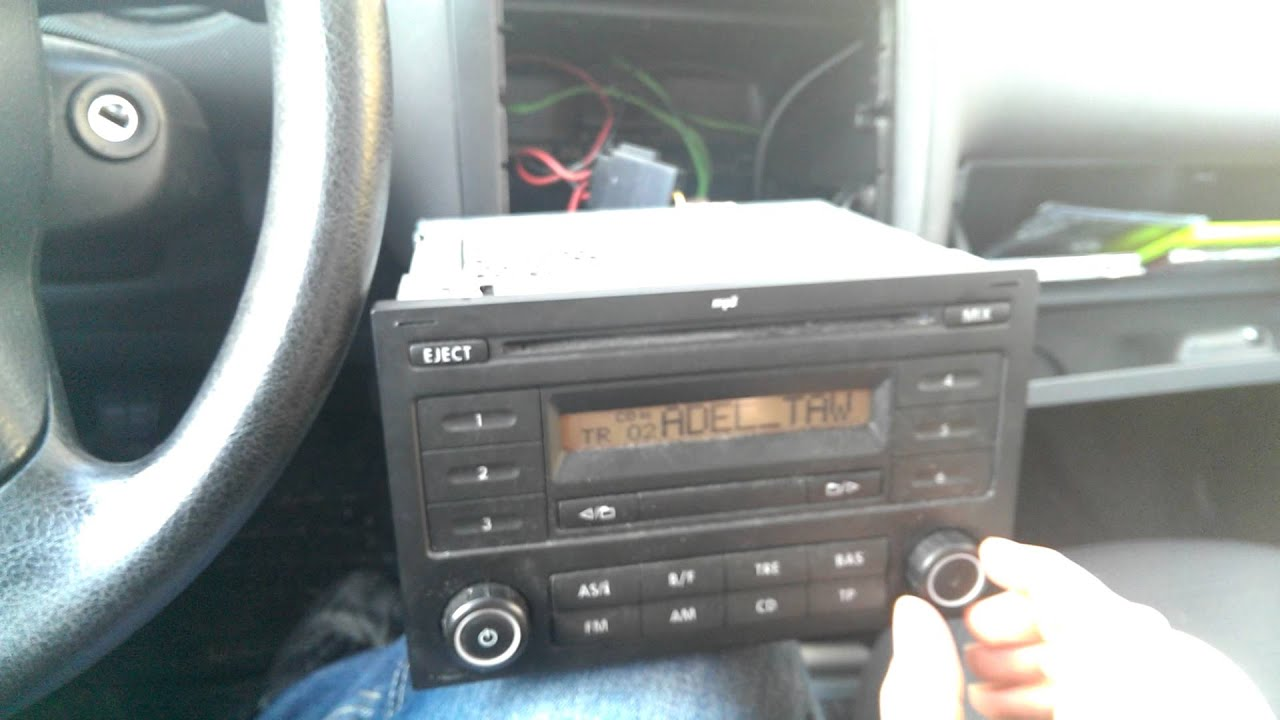 1j0035191a radio navigation system mcd blaupunkt инструкция