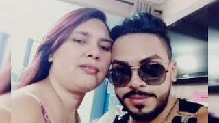 Feliz dia dos pais meu amor