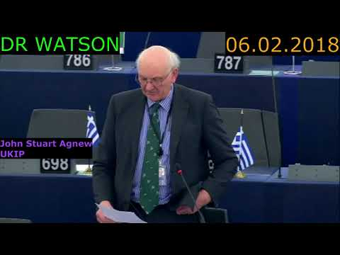 UKIP-JOHN AGNEW–ZIMBABWE DESTROYED BY SOCIALISM- CHANGE LAWS - BRING IN INVESTMENT 06.02.2018