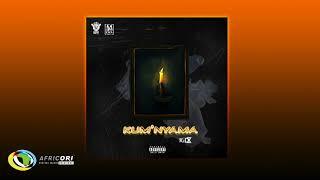 Makwa - Ku'mnyama (Official Audio) ft. Kid X