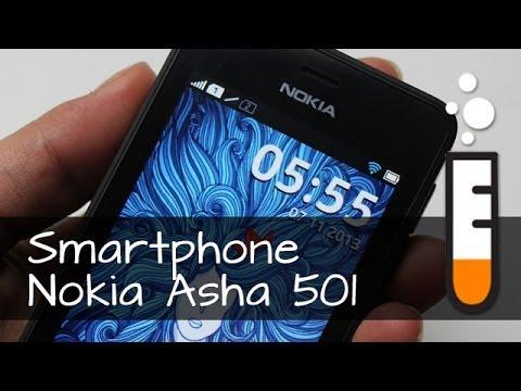 Nokia Asha 501 Video clips - PhoneArena