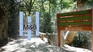 Parc des Rives du Loup - Côte d'Azur - French Riviera