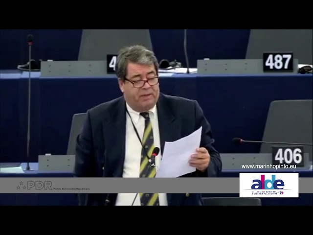 António Marinho e Pinto 04 Jul 2017 plenary speech on income tax information