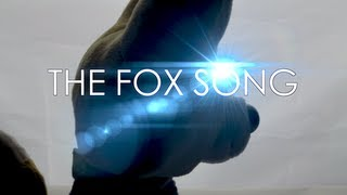The Fox Song - Ylvis (4JC Brothers COVER / PARODY) Malaysia