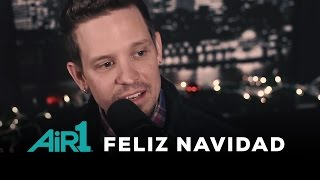 "Video Air1 - Unspoken ""Feliz Navidad"" LIVE download MP3, 3GP, MP4, WEBM, AVI, FLV Juni 2018"