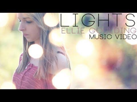 Lights  Ellie Goulding Music
